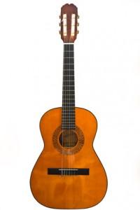 Die Konzertgitarre