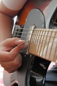 Gitarre lernen mit Tabs