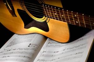 Welches Buch zum Gitarre lernen ?
